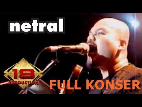 Netral - Full Konser (Live Konser Manado 16 Agustus 2006)