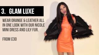 4 Ways To Wear Fur -- PrettyLittleThing.com Thumbnail
