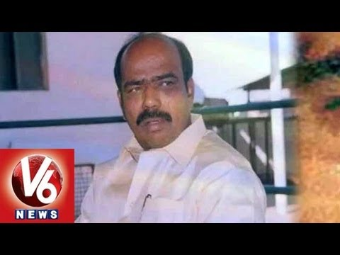 Facts Behind Paritala Ravi's Assasination|| Unkown Secrets || V6 News