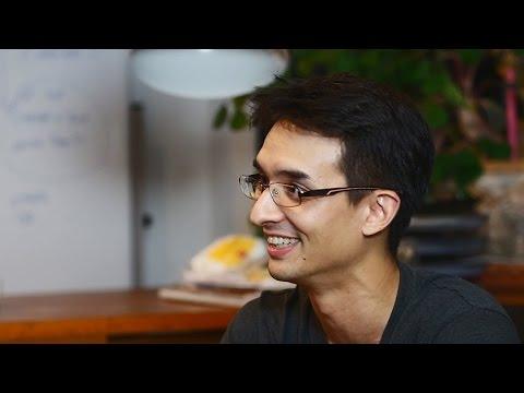Dream Job 04: With Binumi COO Johan Vimolchalao