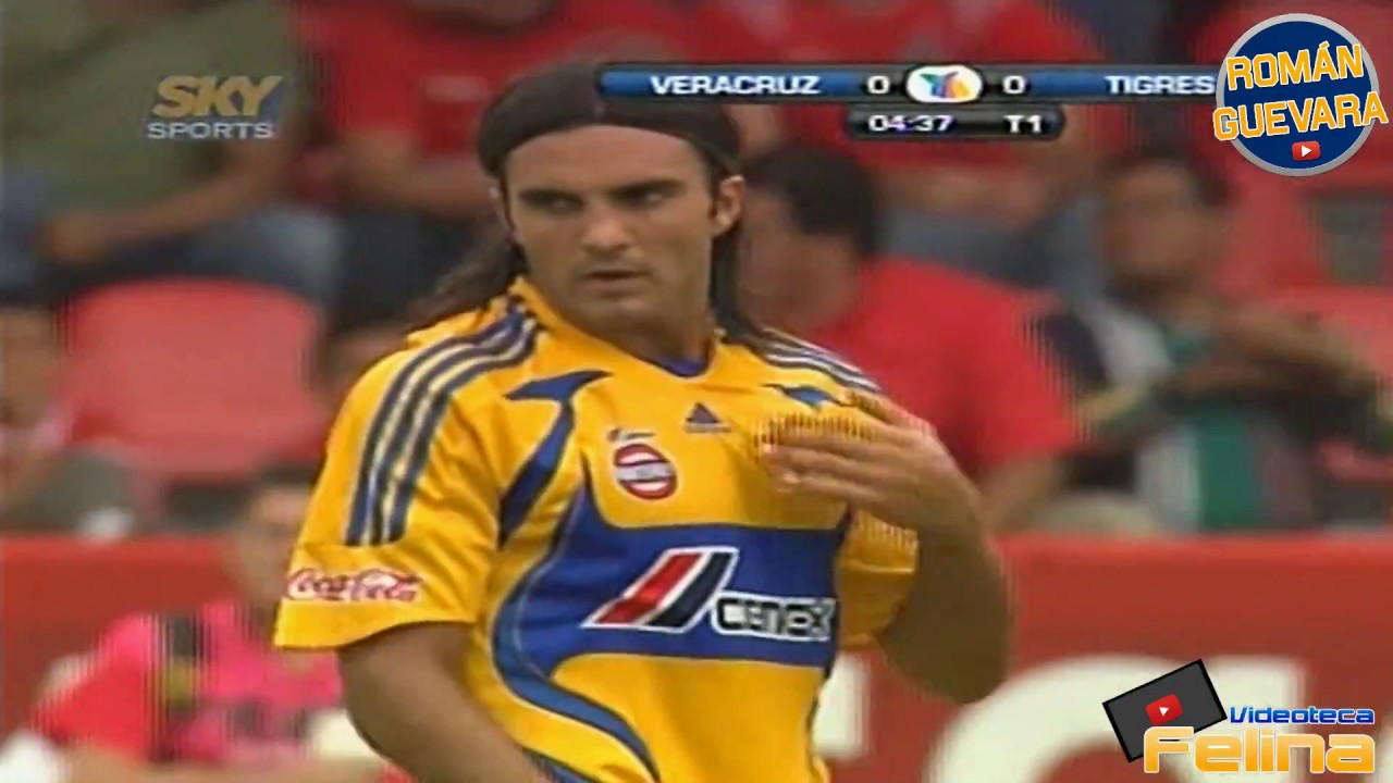 Download Veracruz vs Tigres 2-1 RESUMEN Jornada 4 Apertura 2007 Liga Mx HD