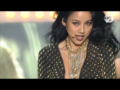[STAR ZOOM IN] 이효리(Lee Hyori)_Bad Girls 170704 EP.45