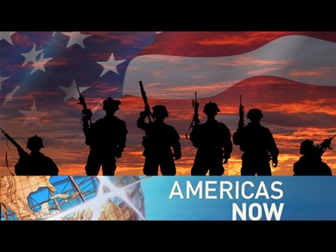 Americas Now— Deporting veterans; Game Changer; The last iceman 11/21/2016