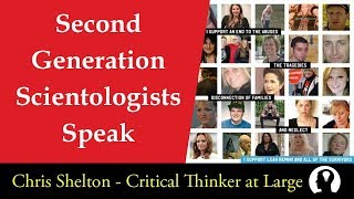 Scientology's Aftermath - A Panel Discussion