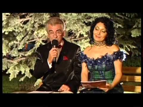 фестиваль песни Арно Бабаджаняна. (Армения 2009)