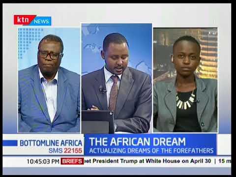 Bottomline Africa: The African Dream