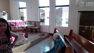 Raízes da felicidade l Psicóloga  Adriana Luna l SAF Ubiratã