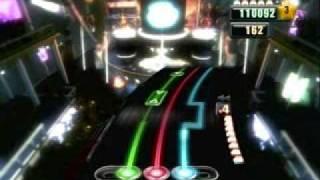 DJ Hero Expert Chart Zulu Nation Throwdown/Get Down 5 Stars