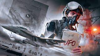 ФАЙЛЫ ПЕНТАГОНА | Что сняли пилоты? [Топ Сикрет]
