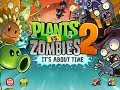 Plants vs. Zombies 2 - Cars Ride Gameplay Part 1