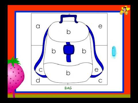 Kindergarten Worksheets Lower Case Small Letter B Recognition