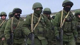 Russian troops tighten grip on Crimea peninsula