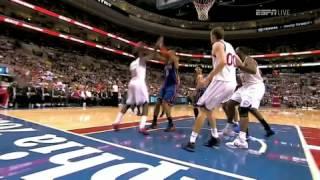 Dreamteam 2012 U.S. Olympic Basketball Team vs Dominican Republic FUll Highlights and Recap P1