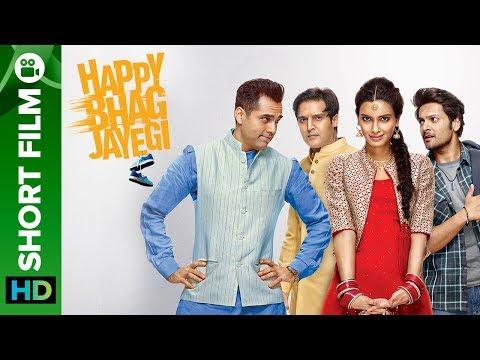 Happy Bhag Jayegi | A Runaway Bride's...