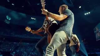 Old Dominion: On the Road | 2017 iHeart Country Festival