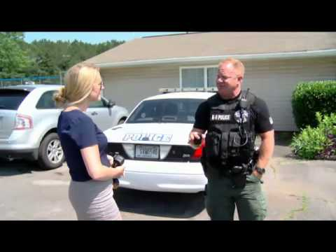 Tunnel Hill PD Attributes Location For Continued