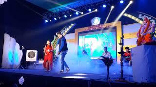 Tu mo darling(herono.1)Sangeeta with Satyajit pradhan