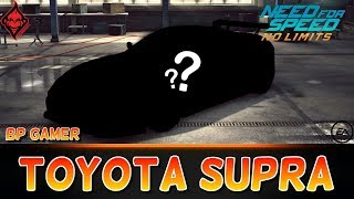 Need For Speed No Limits - Tuning TOYOTA Supra