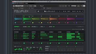 How to: Making techno using Polyplex | Native Instruments