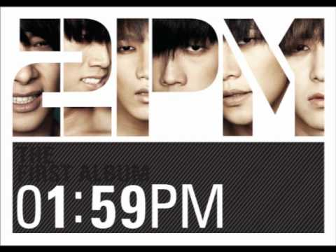 2PM-Heartbeat(Full MP3 Download)