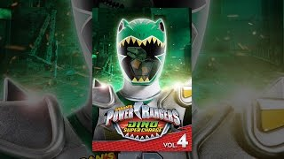 New Movies Like Power Rangers Dino Super Charge: Vol. 2 Recommendations