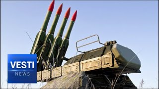 STUNNING: Syria's Air Defense System Performed Above Expectations, Shot Down Almost All Missiles