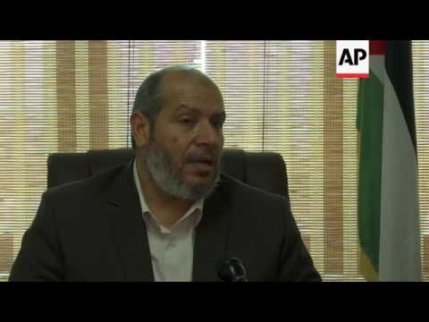 Hamas warns Abbas against cutting financial aid