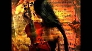 """""""Til en lille ung Pige med en Violin"""" af Sophus Claussen, reciteret af Visemanden"""