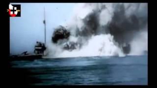 Немецкие подводные лодки. Цветная кинохроника Второй мировой войны. German U Boats