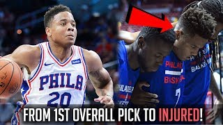 What Happened To Markelle Fultz? From 1st Overall Pick To NOWHERE To Be Found!
