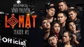 phim chieu rap lo mat - vinh thuyen kim minh luan hoang meo tan eagle  teaser trailer 1