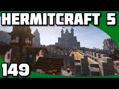 Hermitcraft 5 - Ep. 149: Closure
