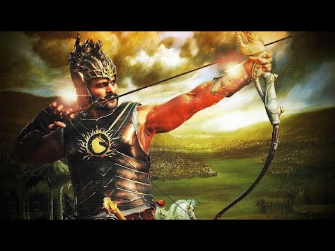 Mesmerising Bahubali Background score Part I