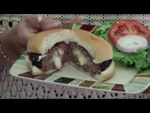 How to Cook Moose Burgers