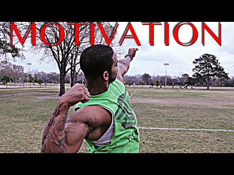 MOTIVATED FOR LIFE! | LEG DAY WORKOUT AT FITNESS 19.