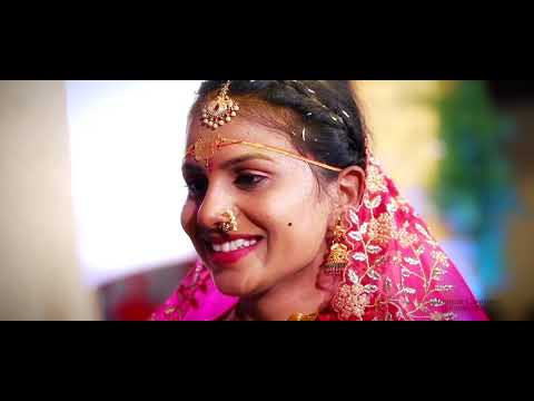 Anvesh Reddy + Keerthi Reddy#wedding Highlights