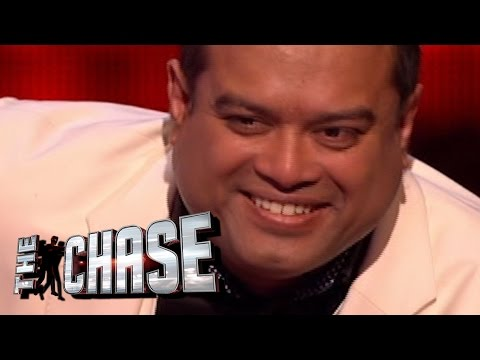 The Sinnerman Runs Out Of Time! - The Chase