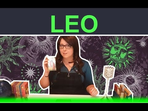 LEO !YES! VICTORY IN LOVE & GOALS! 💚 LOVE & GENERAL READING 17-24 SEPTEMBER 2018