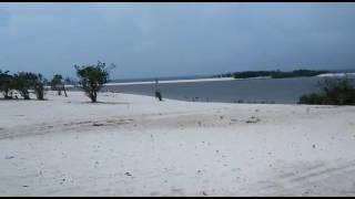 Praia do Camarão