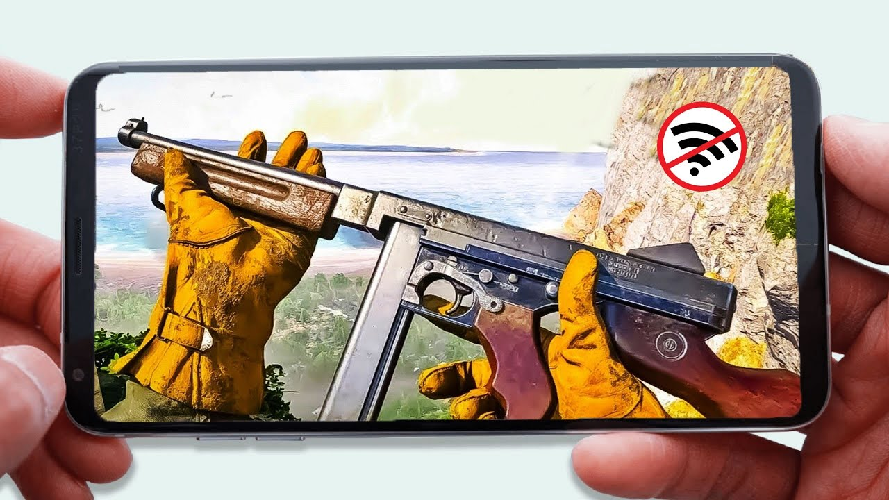 Best Android Games🔴 Offline Android & İos  Games /// 2021