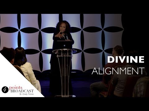 Divine Alignment | Dr. Cindy Trimm | The 8 Stages of Spiritual Maturation
