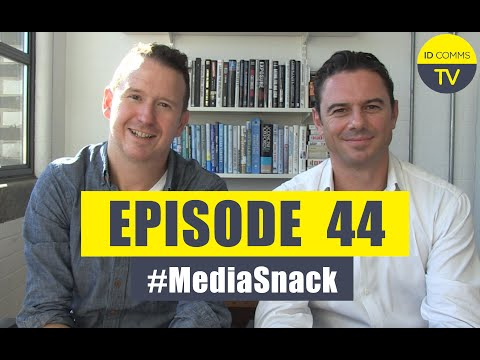 #MediaSnack Ep. 44: Agency overcharges client 600 times!