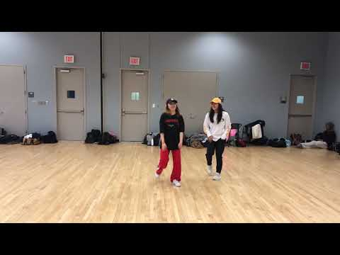 Jennifer Pak Choreography | Say Less - Ashanti ft. Ty Dolla $ign