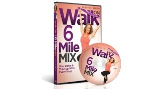 Walk On: 6 Mile Mix Preview Clip - Welcome to the Program!