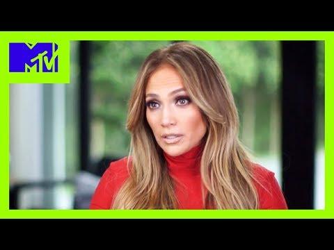 Jennifer Lopez: 'Road to International Stardom'  The Ride:  Episode  MTV