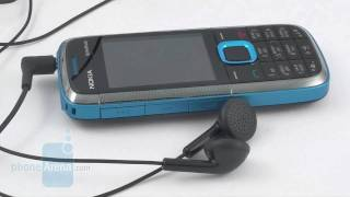 Nokia 5130 XpressMusic Review(The Nokia 5130 XpressMusic is an affordable handset that comes with pleasing design and good music capabilities. Actually, the phone is the successor to the ..., 2009-09-29T15:18:03.000Z)