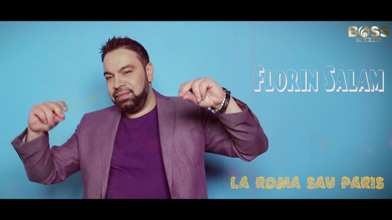 Florin Salam - Cand ma doare inima Lenta Noua - YouTube  |Florin Salam