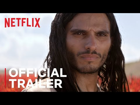 Messiah   Season 1 Official Trailer   Netflix