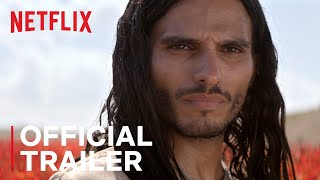 Messiah | Season 1 Official Trailer | Netflix