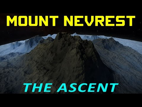The Ascent of Mt Rinjani